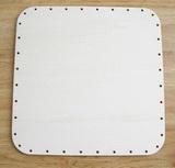 SBPD008 - dno na pedig čtverec 19,5x19,5cm