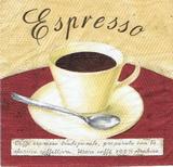 KC 052 - ubrousek 33x33 - espresso