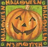 PO 036 - ubrousek 33x33 - halloween