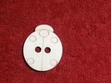 TP3D0264 - Sponka nebo knoflík BERUŠKA - 2,7x3,2cm