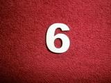 2D výřez číslo 6 - v.2,4x1,9cm