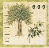 OL 043 R2S - ubrousek 33x33 - oliv.strom