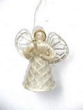Anděl sisál v.6cm