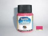 142314 Textil Art sytá růžová 59ml