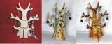 Stojan-věšák na šperky STROM