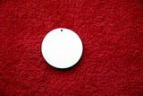2D výřez přívěsek kruh pr. 3,9cm