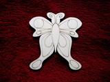 2D výřez motýlek č.5 - v.10x9cm
