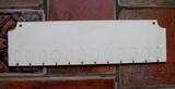 *2D výřez deska obdélník k rod.kalendáři- 10x33,6cm
