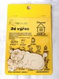 BAL-2D výřez lvice v. cca 5,7x10cm