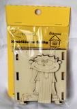 BAL - Krabička na tužky CHLAPEČEK 11,5x12x9cm