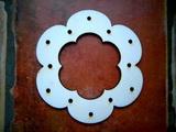 Lapač snů - kytka č. 2-  v. 10x9,5cm