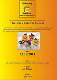 23.10.2014 - Cukrána a Kavárna U Josefa, Sez.Ústí
