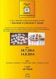 14.8.2014 - Cukrána a Kavárna U Josefa, Sez.Ústí 2