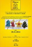 20.11.2014 - Cukrárna a Kavárna U Josefa - Sezimovo Ústí 2