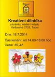 16.7.2014 - Ateliér Hnízdo