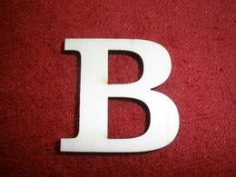 +2D výřez písmeno obyč.  v.cca 4,2cm - B - zvětšit obrázek