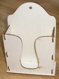 TP3D0127  - Zásobník na složené papírové kapesníčky 14x23x6,5cm
