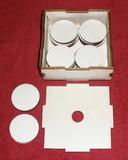 PEX02 - Krabička +kulaté pexeso - velká sada 32 dílků
