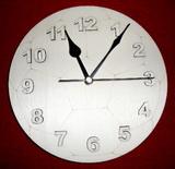 3D hodiny FOTBALOVÝ MÍČ - pr. 19,5cm