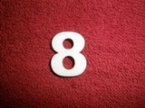 2D výřez číslo 8 - v.2,4x2cm