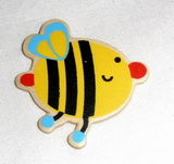 BP - včela dřevěná