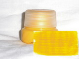 105_10 - Akrylová barva MAT 40g světlá žlutá sluníčková