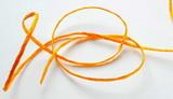 Papírová stuha - sluníčkově žlutá