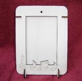2v1 rámeček na výšku fota 10x15cm -NOTY