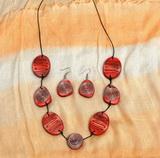 Šperky z překližky