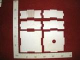 Krabička střední bez motivu 12x12x4,5cm
