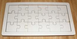 Puzzle na decoupage - skládaèka 1/2M ubr.