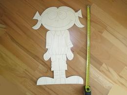 MAXI DEKORACE Holèièka - v.50x33cm