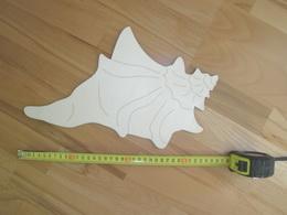MAXI DEKORACE Lastura - v.35x21cm