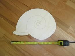 MAXI DEKORACE Ulita - v.23,5x32cm