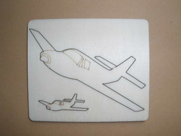 2SE010 - 2d sestava letadlo