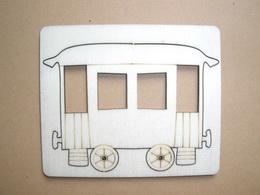 2SE016 - 2d sestava vagónek