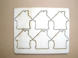 2SE042 - 2d sestava malá domek