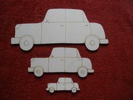 TRS09 - Trojsestava Auto