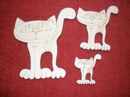 TRS11 - Trojsestava Kočka - zvětšit obrázek