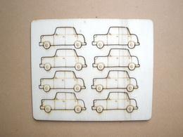 2SE041 - 2D sestava malá auto