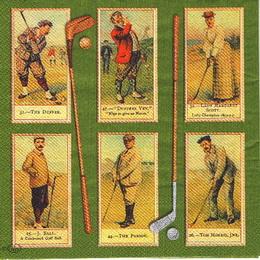 OS 021 Ihr - ubrousek 33x33 -golf