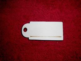Jmenovka na dárky è.4 - 6,5x3cm