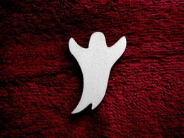 2D výøez duch -v.5,2x3,6cm