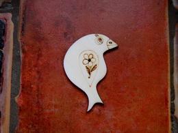 2D výøez ptáèek è.1- cca v.6,6x5,8cm - zvìtšit obrázek