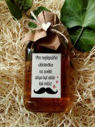 Medovina 100ml - Pro nejlepšího dìdeèka- mládí - zvìtšit obrázek