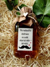 Medovina 100ml - Pro nejlepšího tatínka-mládí - zvìtšit obrázek