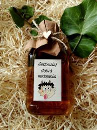 Medovina 100ml - Èertovsky dobrá medovinka - zvìtšit obrázek