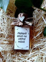 Medovina 100ml - Nejlepší elixír na mládí - zvìtšit obrázek
