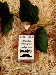 Medovina 100ml - imunita -muž - zvìtšit obrázek