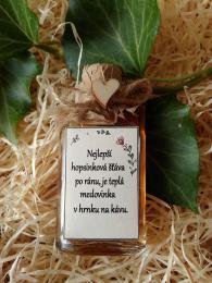 Medovina 100ml - Nejlep�� hopsikov� ���va - zv�t�it obr�zek